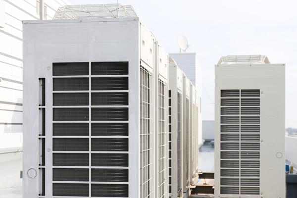 業務用エアコン設計・施工